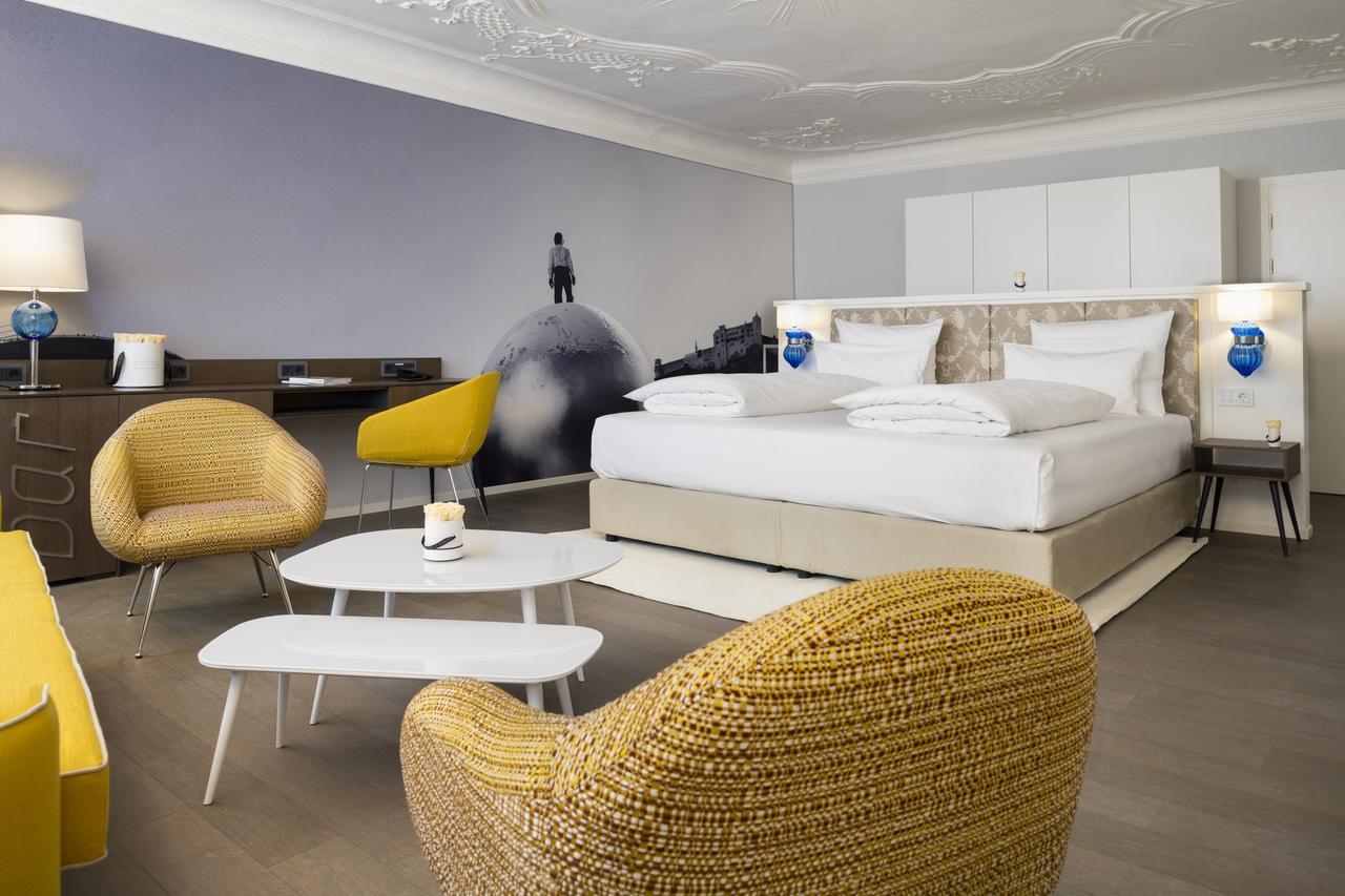 La storica falegnameria Tino Sana firma gli alberghi di lusso nel cuore dell'Europa