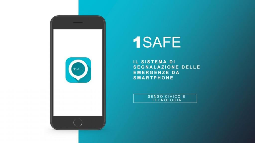 1Safe, si può segnalare il furto di auto o bici a tutti gli utenti