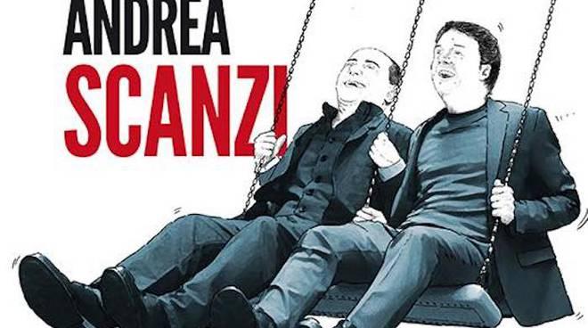RENZUSCONI di Andrea Scanzi