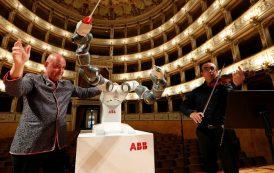 Classe operaia robotica: l'umanoide è entrato in fabbrica