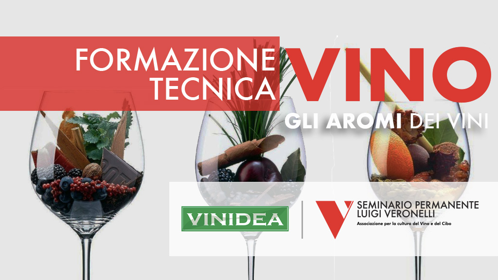 Gli aromi dei vini: le basi molecolari