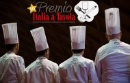 """""""Premio Italia a Tavola – Bergamo capitale dell'accoglienza"""" 7-8 aprile 2018"""