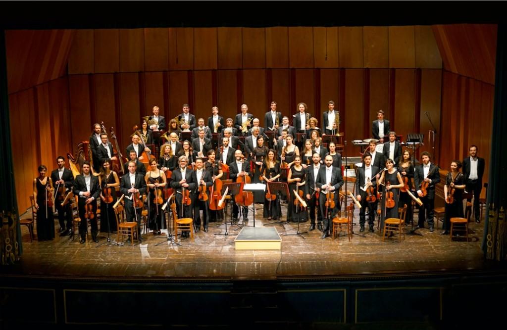 Festival Pianistico e la Filarmonica per l'Università
