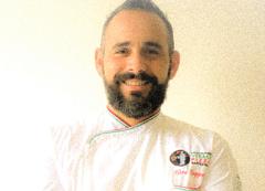Pizzantó: la Vera Pizza Napoletana in via Camozzi 38