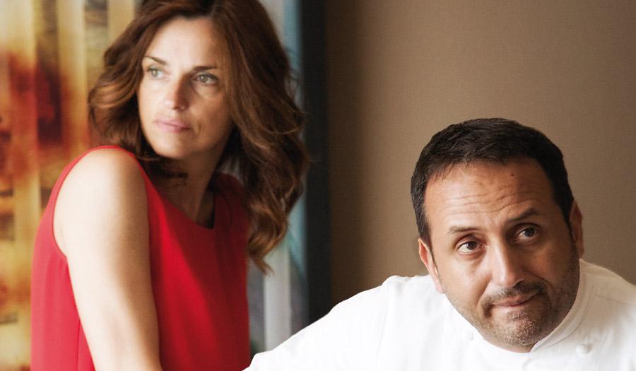 """Il """"Saraceno"""" di Cavernago entra nei ristoranti de """"Le Soste"""""""