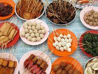 Bergamo: Piazzale degli Alpini aspetta lo Street food