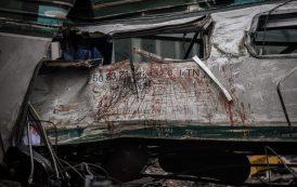 Disastro ferroviario di Pioltello: prove in ruggine causa pioggia