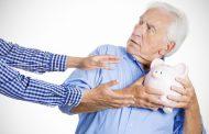 Forbice pensionistica più ampia. Cisl: «in pochi sempre più ricchi»