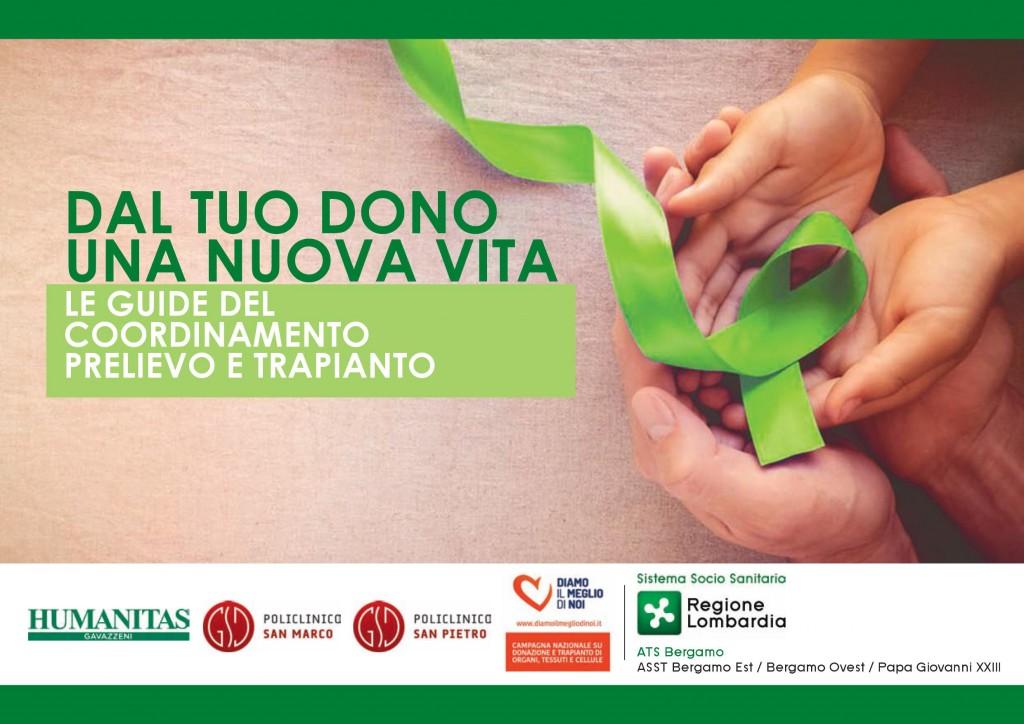 A Bergamo ATS e Ospedali per informare i cittadini