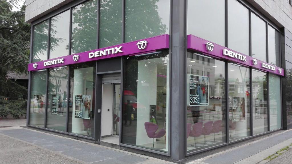 Dentix apre la sua 30° clinica in Italia