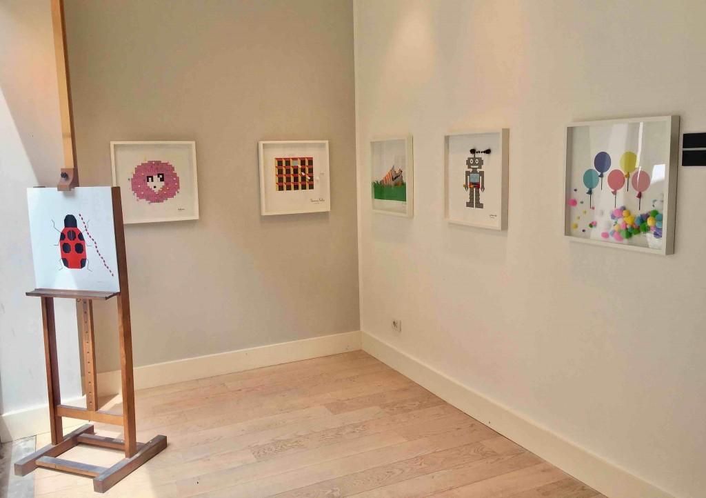 L'arte libera dei giovanissimi: Young Designers