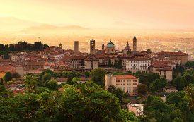 Turismo, Bergamo lancia una maxi campagna