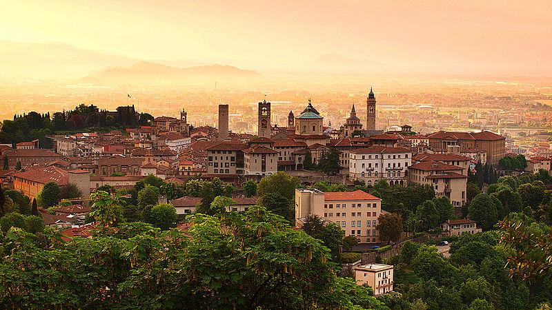 Città ecosostenibili, Bergamo sale di otto posizioni in classifica