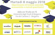 Anche i Commercialisti al Career Day dell'UniBg