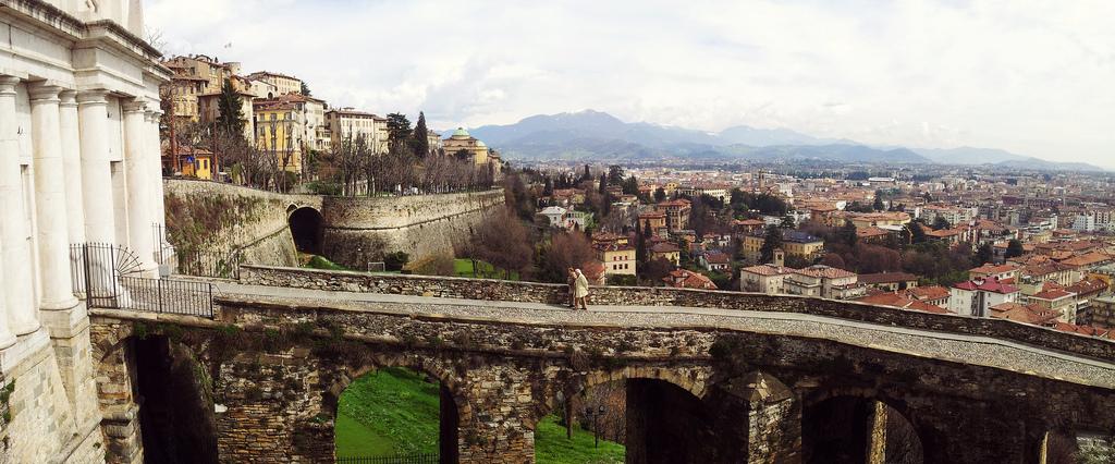 UNI.TOUR, alla scoperta di Bergamo con UniBG