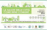 La salute nelle città come bene comune