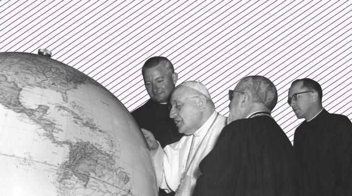Papa Giovanni XXIII e la diplomazia
