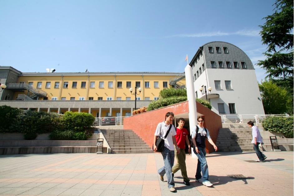Nuove lauree all'Università di Bergamo