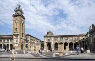 """Piazza Vittorio Veneto diventa un salotto """"en plein air"""" grazie a IL LEGNO dalla Natura alle Cose"""
