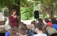I docenti dell'Università degli studi di Bergamo scendono dalle cattedre per entrare nei luoghi simbolo della città con lezioni gratuite aperte a tutti