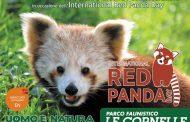 Red Panda Day e World Rhino Day: a Le Cornelle torna Educazoo