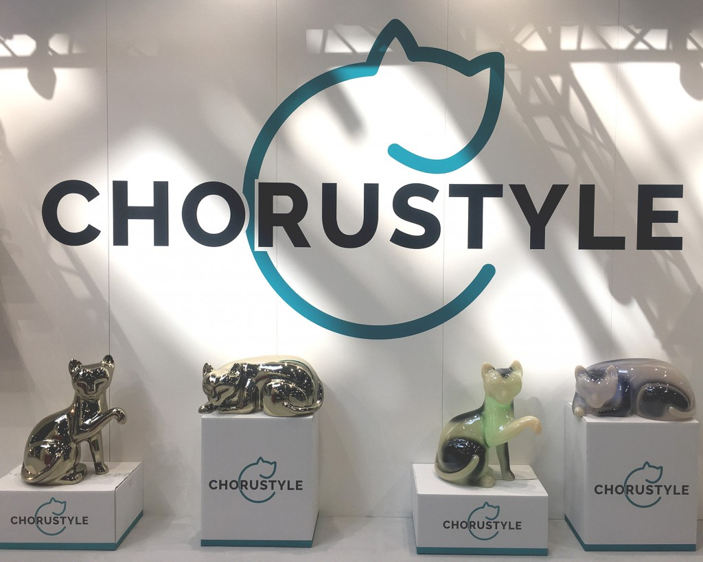Chorustyle, la linea moda di Bosatelli in fiera a Rho