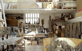 Atelier d'artista aperti: visite guidate su prenotazione