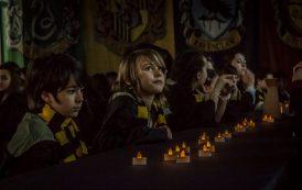 Harry Potter non va più a Hogwarts  ma a Pagazzano