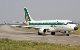 Bergamo torna il volo per Roma (quando chiude Linate)