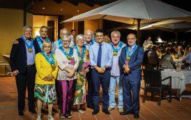 Cena calabrese al Golf Club Bg nel ricordo di Mimmo Amaddeo