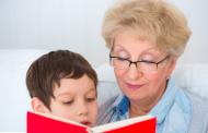 Nonno… leggimi una storia