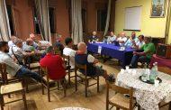 La gestione delle acque: divisi i pescatori orobici