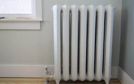 Appello del Comune: «No riscaldamento. Fa ancora caldo»