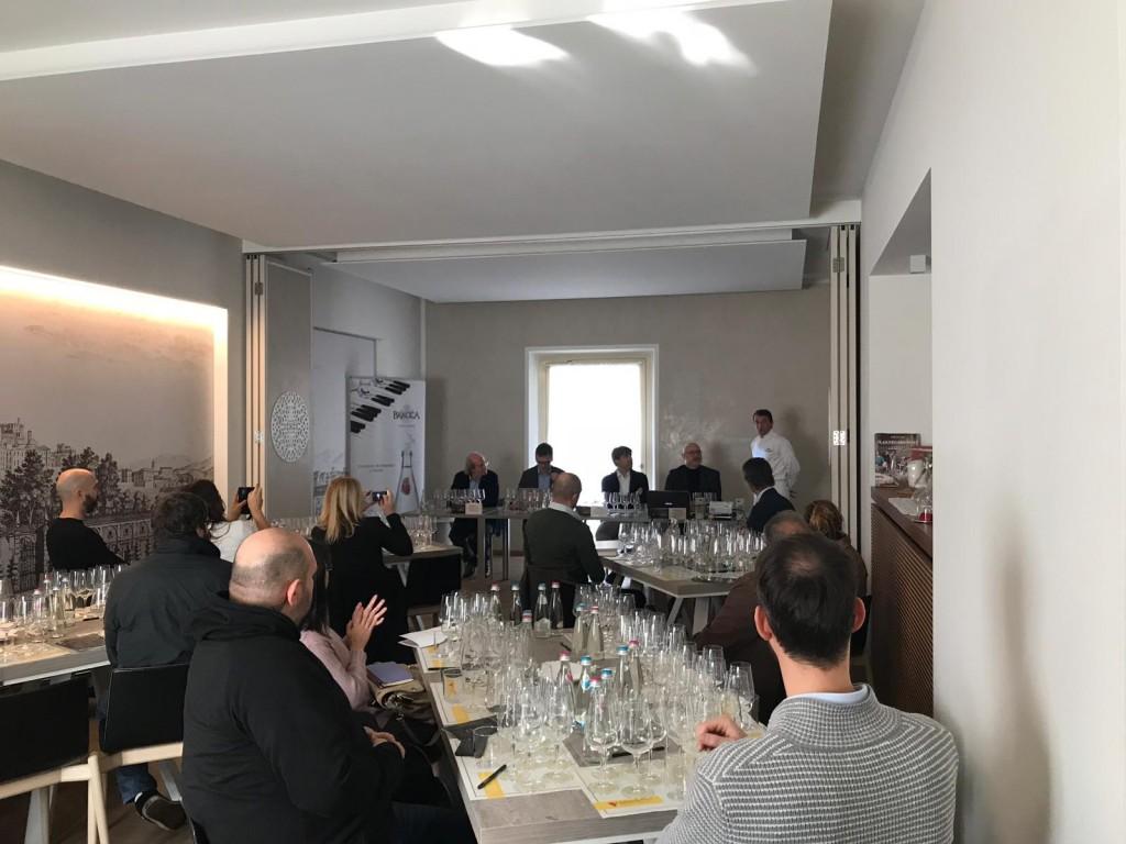 Guida Oro I Vini di Veronelli 2019