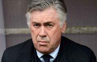 Ancelotti: «Partita sospesa se a Bergamo avremo discriminazioni»