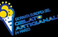 """7° edizione del """"Gelato Day"""": la Giornata Europea del Gelato Artigianale"""