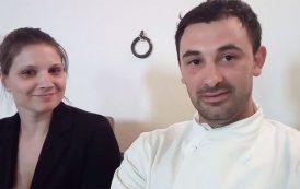 Stella Michelin nel Bresciano grazie a chef bergamasco