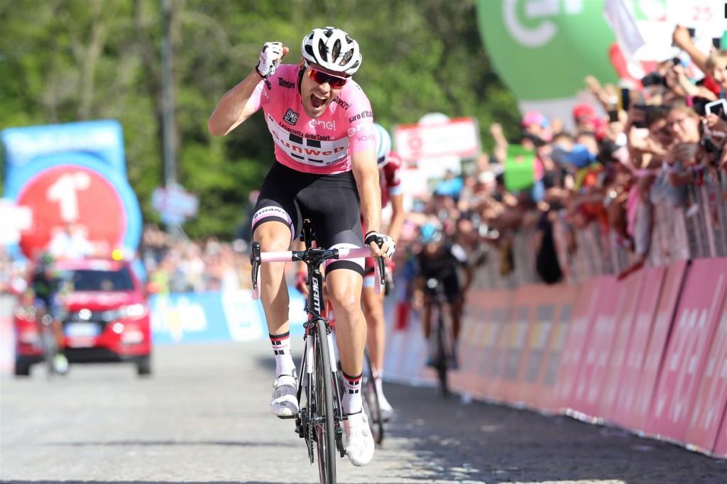 Giro d'Italia 2019, tappa da Lovere (per Presolana e Mortirolo)