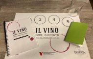 """Torna il corso di degustazione secondo Veronelli per imparare a """"leggere"""" il vino"""