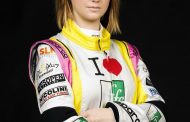 "Al Monza Rally Show Rachele Somaschini pensa al ""Monte"""