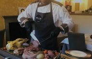 Un ottimo bollito a Bergamo? Al One Love Restaurant con lo chef Alan Foglieni