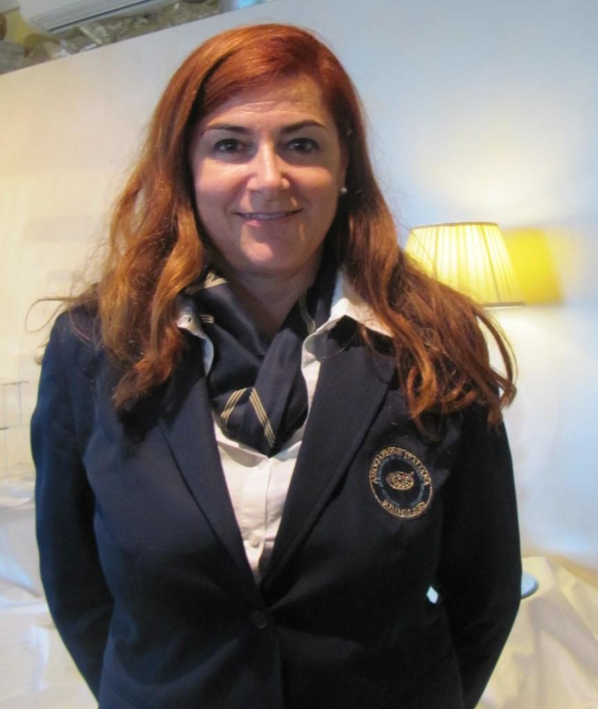 I brindisi di fine anno, i consigli del sommelier Roberta Agnelli