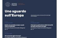 Uno sguardo sull'Europa: ciclo di incontri in UniBg