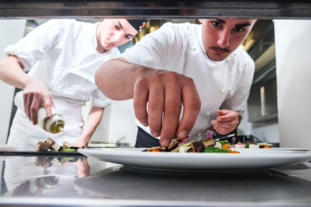Sapori d'Italia @Taste