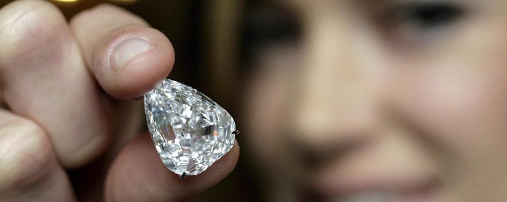Diamanti, fallita la Idb: «Brutta notizia per i risparmiatori»