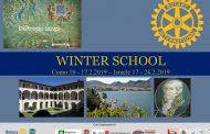 Winter School del Rotary
