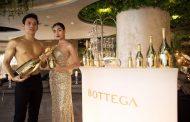 Bangkok, il capodanno cinese si festeggia con Prosecco Bottega