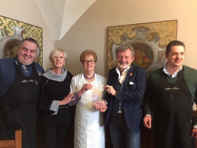 """""""Posta al Castello"""" di Gromo: 50 anni di ottima cucina regionale"""