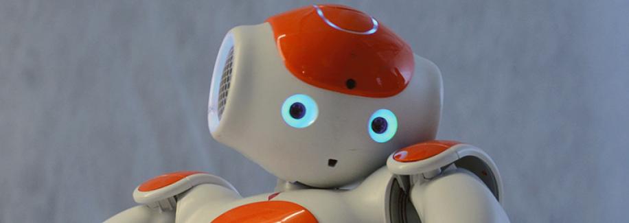 Noi e i robot
