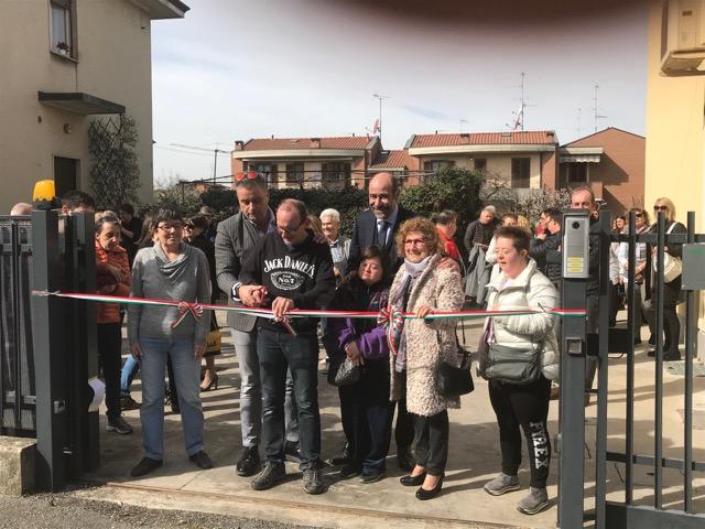 L'Impronta: inaugurata a Seriate casa per persone con disabilità